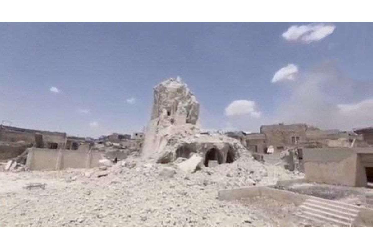 Mosul è nelle mani dell'esercito iracheno che decreta la fine del califfato di al-Baghdadi