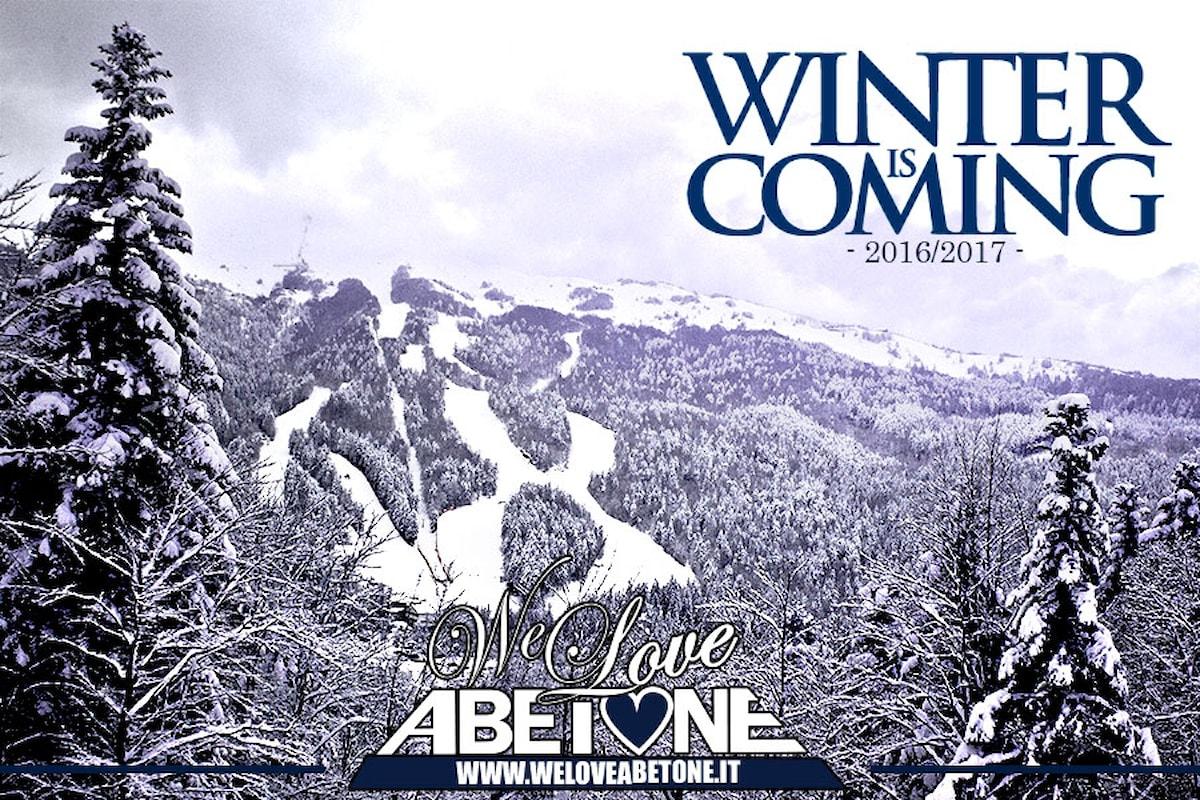 Previsioni Meteo per l'inverno 2016/2017: Abetone, Pistoia