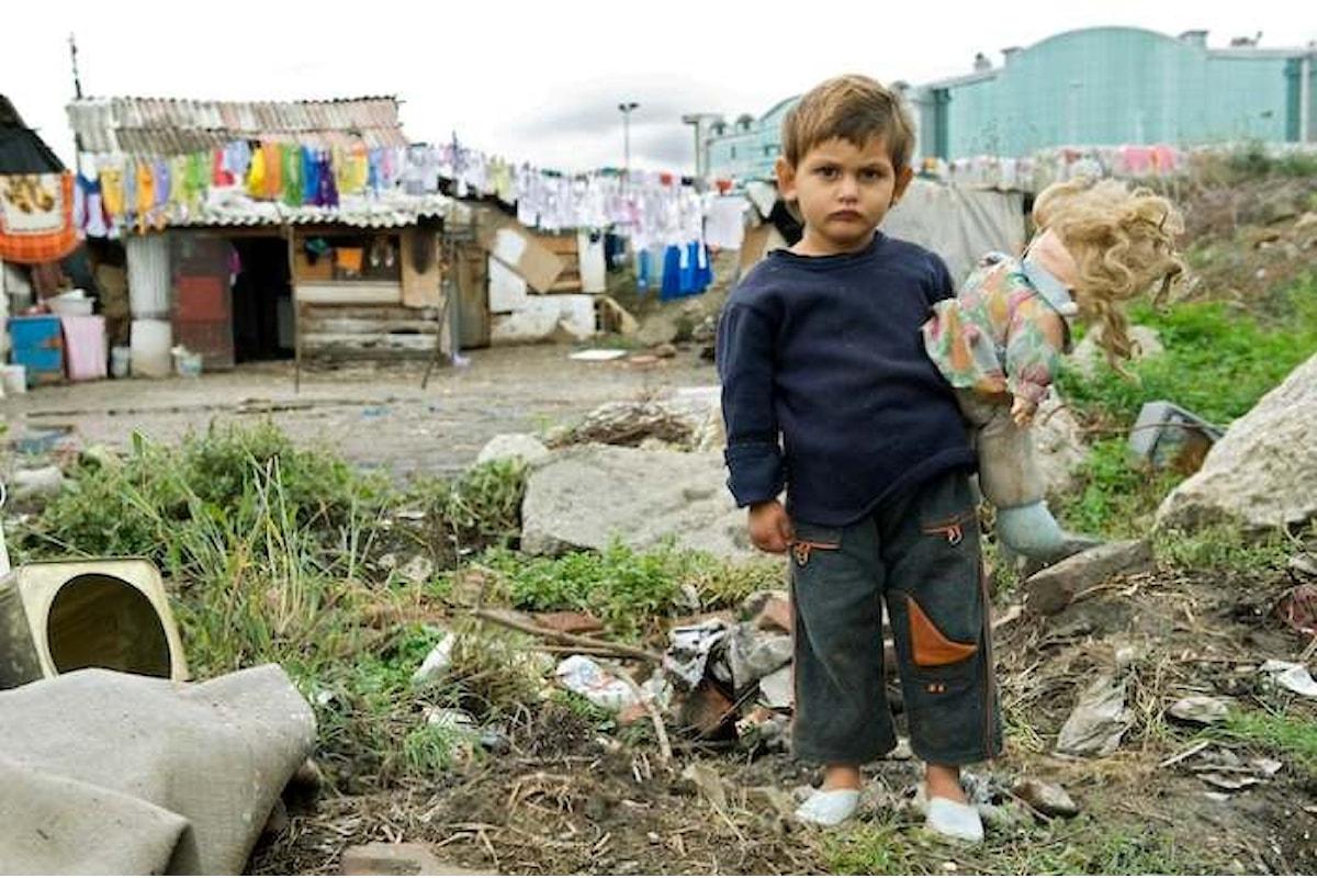 Nel 2015 aumenta la povertà nel Mezzogiorno, cala al Nord