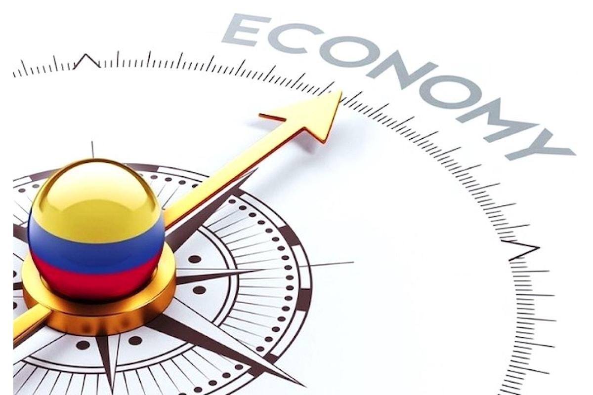 Uno sguardo sull'andamento dell'economia nell'eurozona