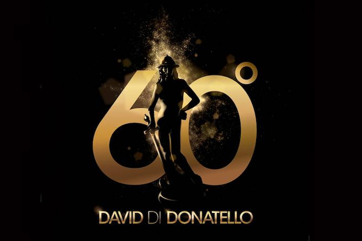 Tutte le candidature ai David di Donatello 2016