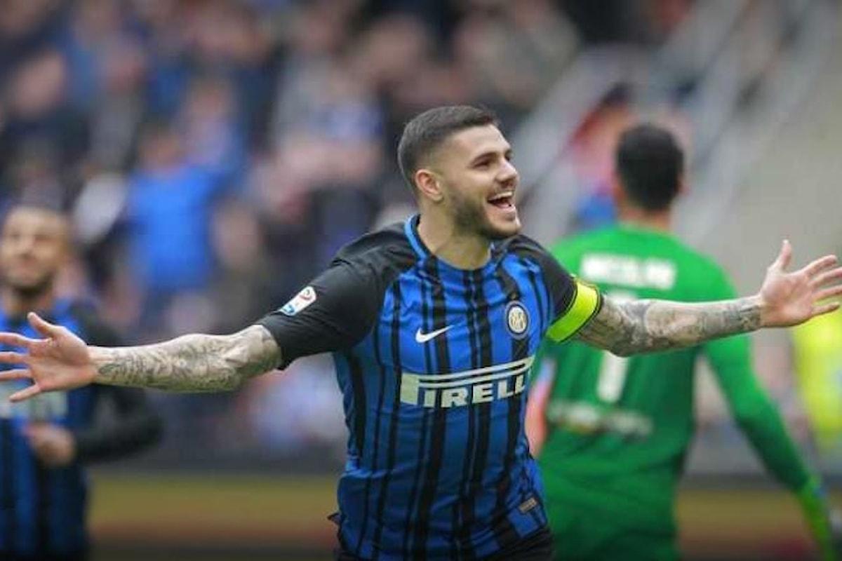 Il riassunto della 30 esima giornata di Serie A