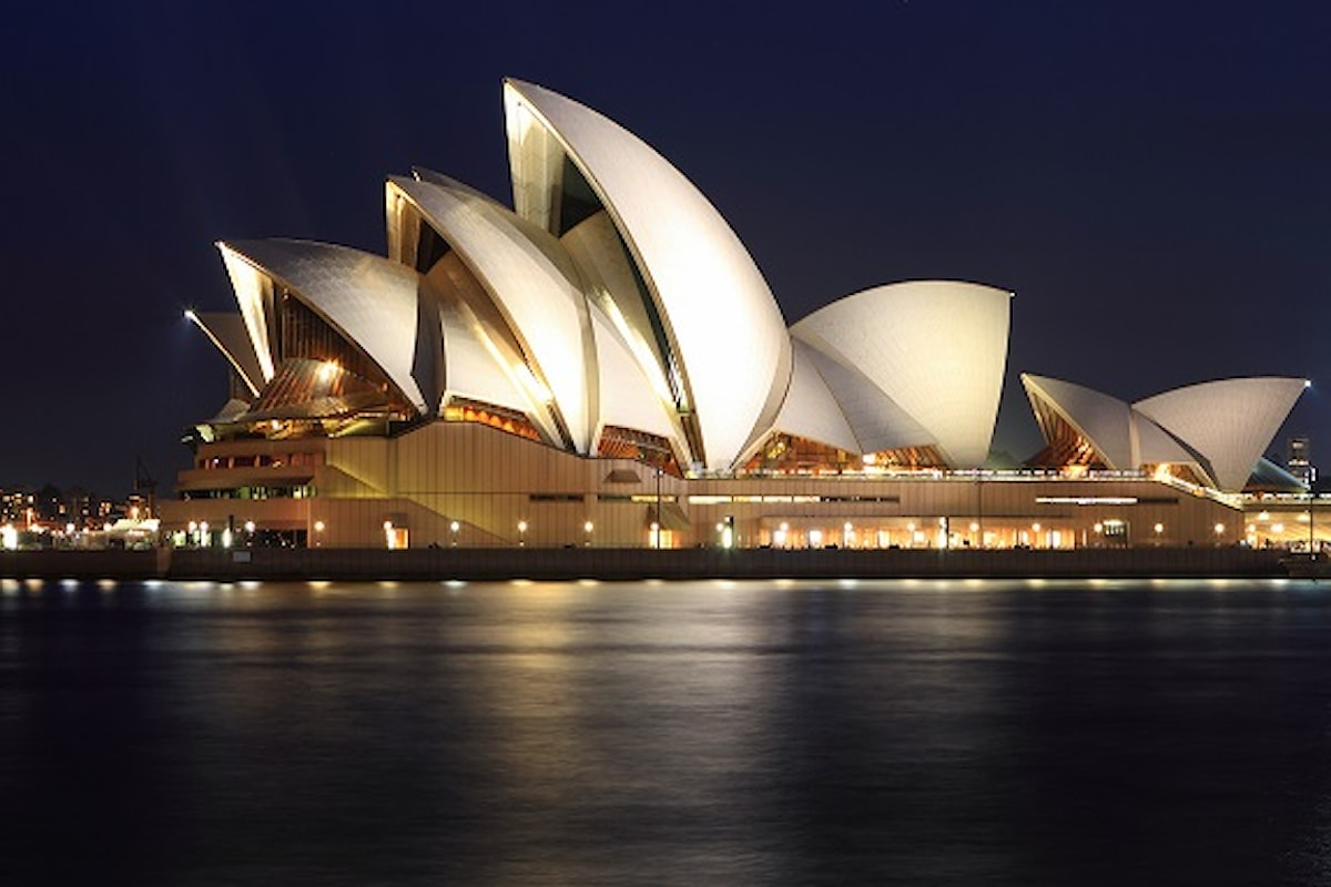 Dall'Australia una scoperta rivoluzionaria