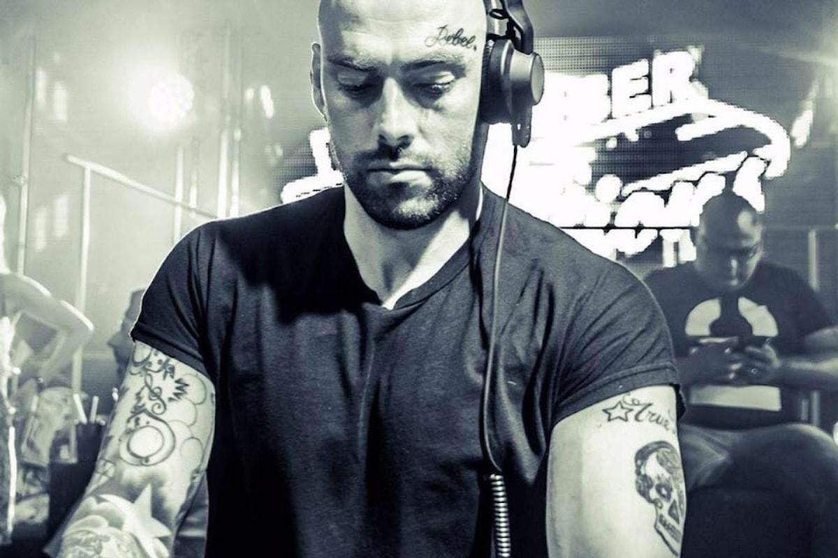 Manuel Ribeca: dj tour in Italia, a settembre di nuovo a Ibiza