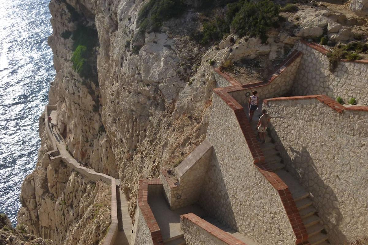 Nuovo motogiro in Sardegna: sulla strada delle cronoscalate