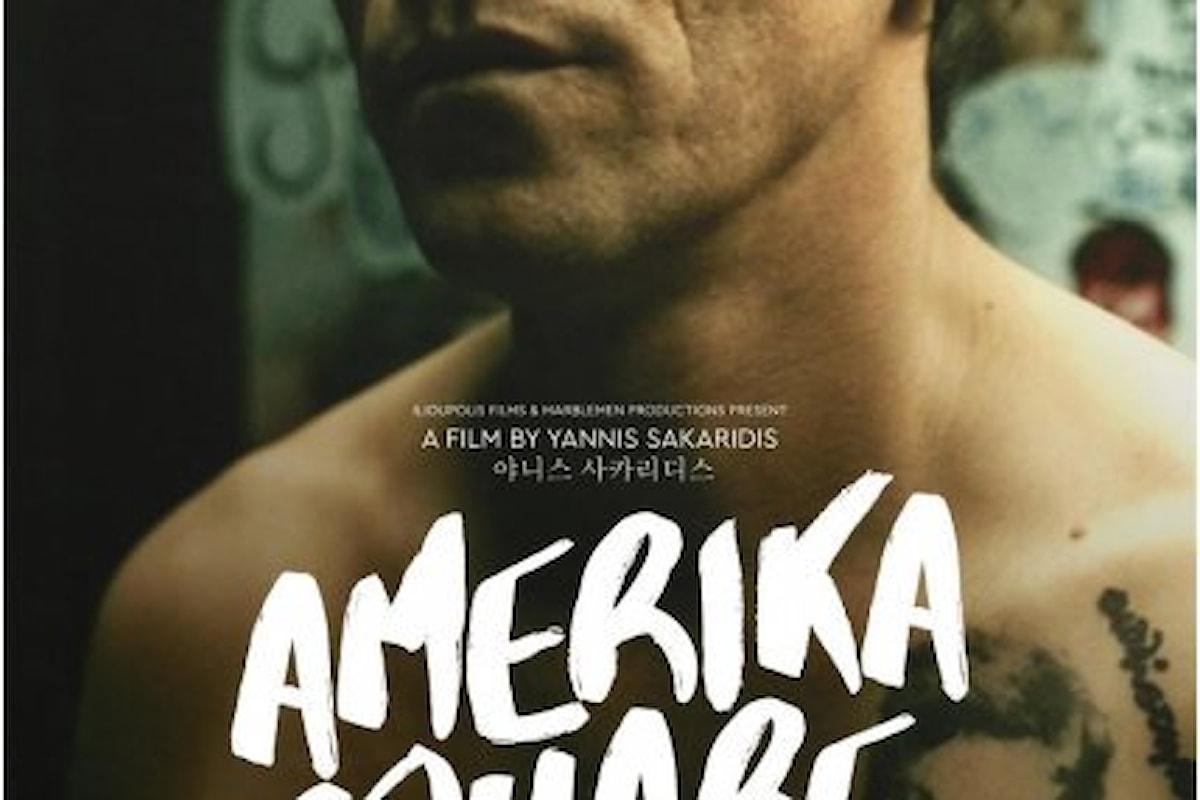 All'Istanbul Film Festival la migrazione di massa e i borders are business nel film Amerika Square del regista greco Yannis Sakaridis