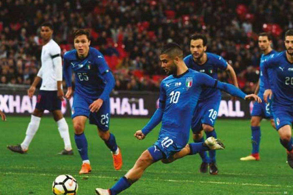 Quanto fattura il calcio italiano? 4,5 miliardi di euro