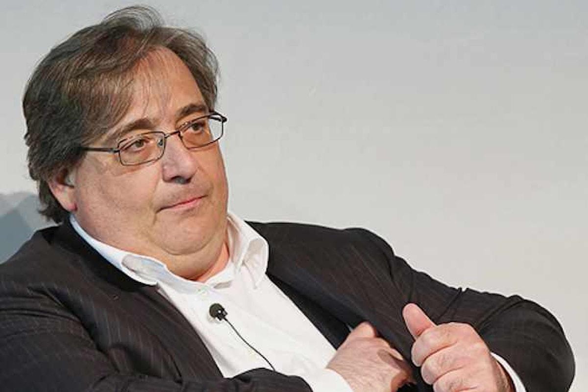 Indagato Roberto Napoletano, direttore de Il Sole 24 Ore, per reati finanziari legati alla gestione del quotidiano di Confindustria