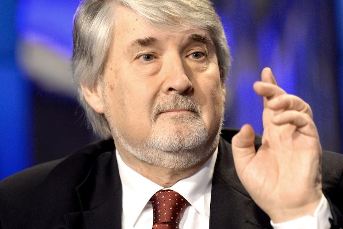 Il ministro del Lavoro Poletti, come se fosse del tutto normale, prospetta un'ennesima riforma del lavoro