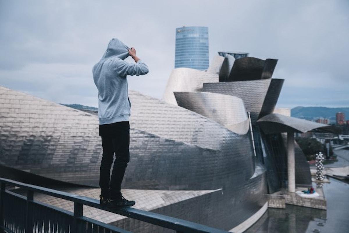 Presentati i risultati dell'ultima collaborazione tra il Museo Guggenheim di Bilbao e Google Arts & Culture