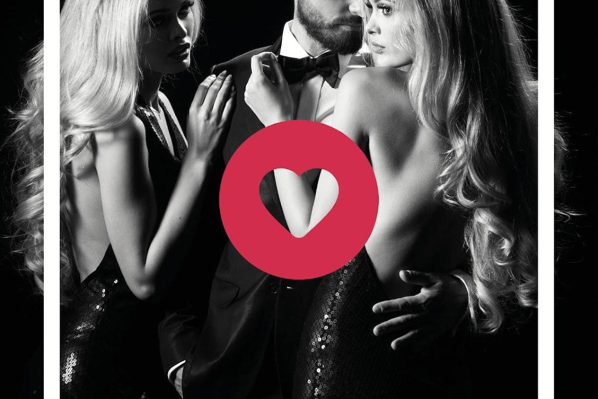 1 settembre, Single Party al Life Club Rovetta (BG) con Luciano Bombardieri ed IvaniX