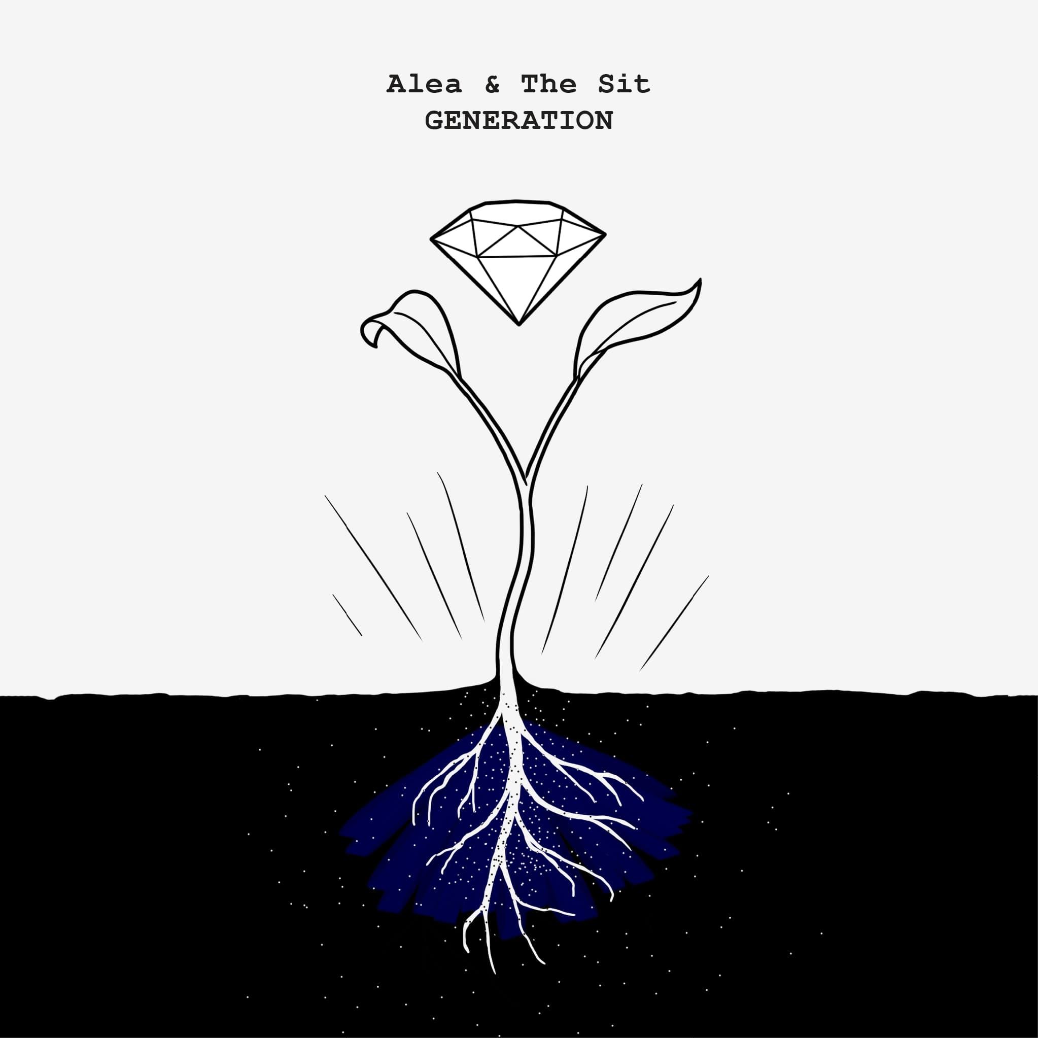 """ALEA & The Sit: è uscito """"Generation"""" il nuovo album"""