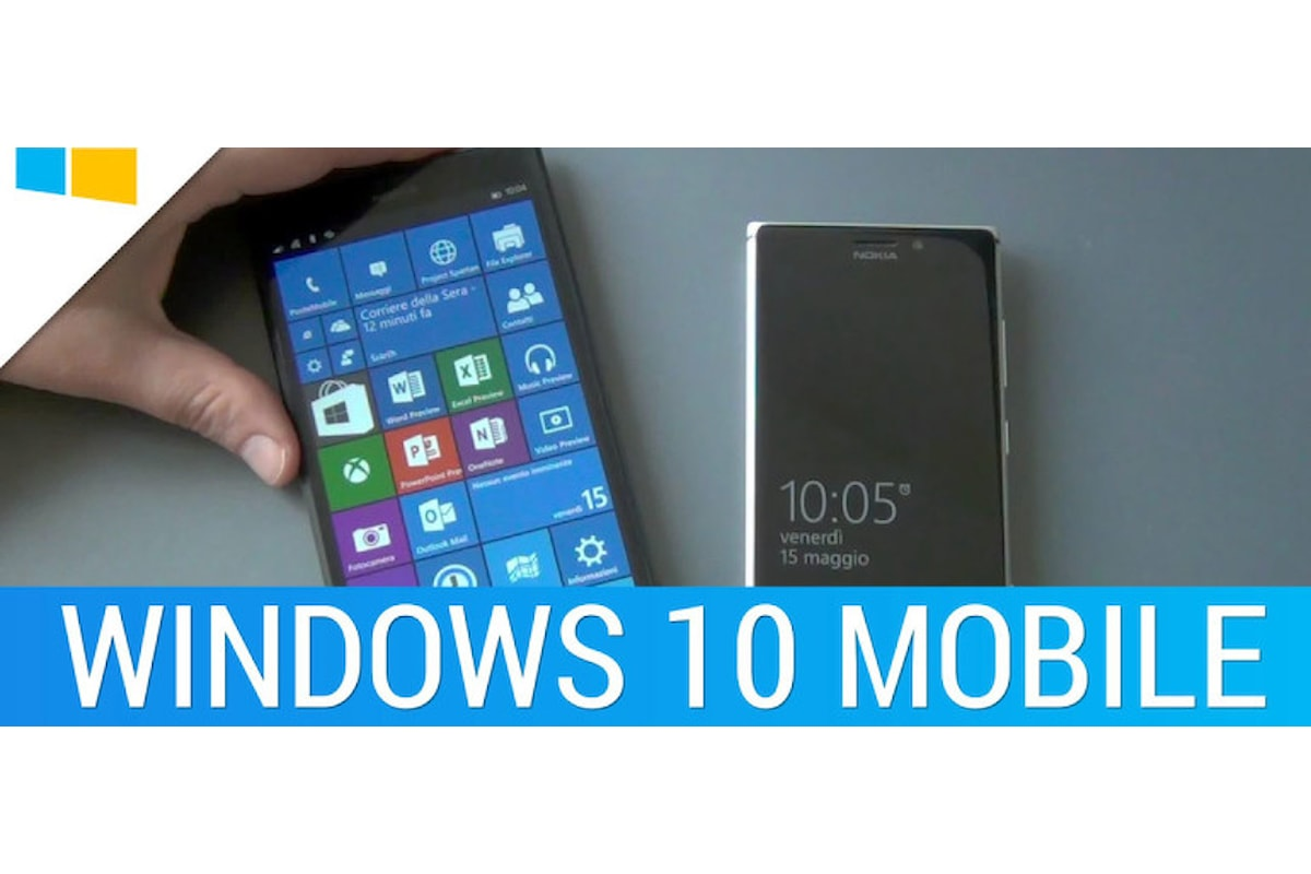 Windows 10 mobile alza i requisiti - scopri quali sono   Surface Phone Italia