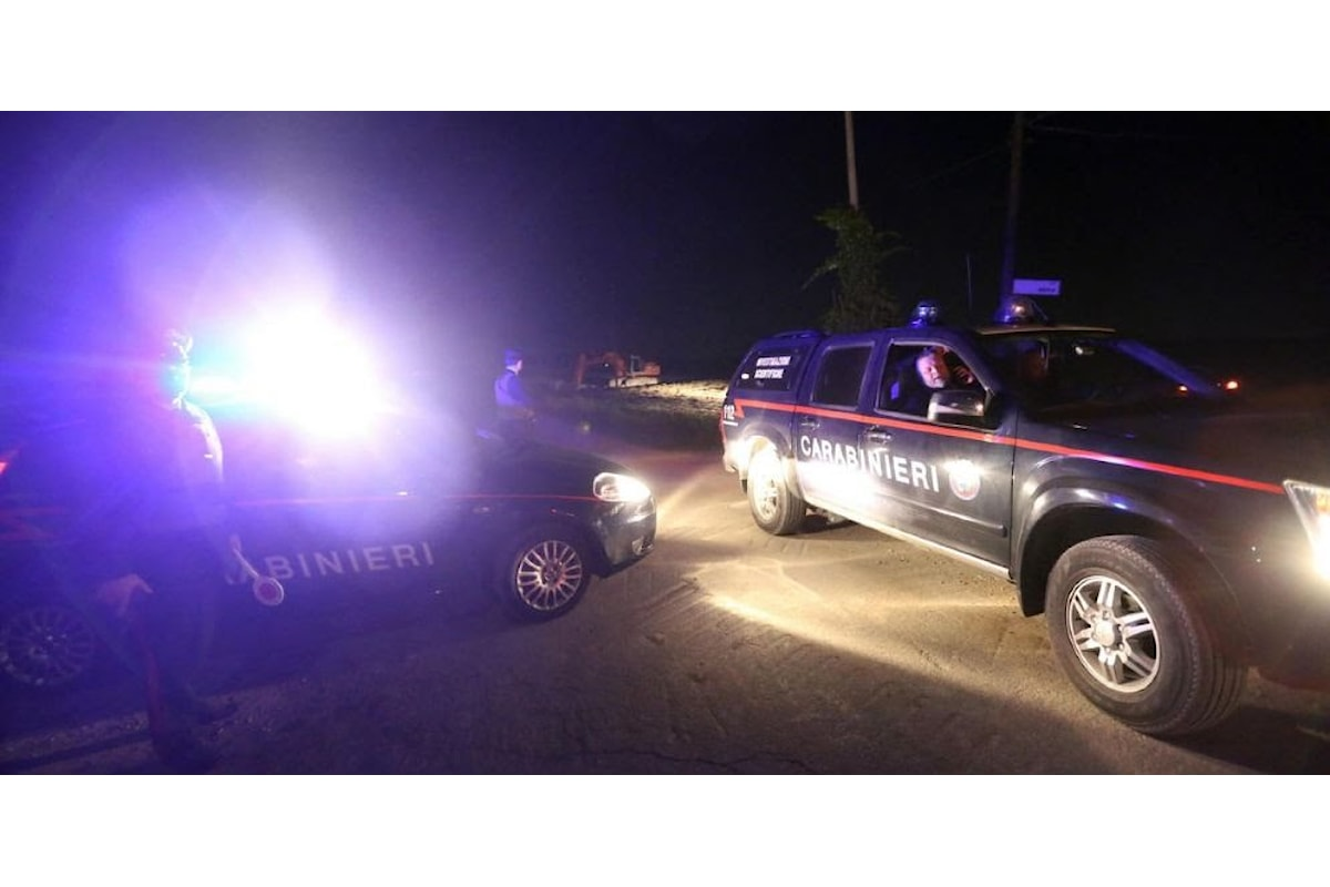 Inseguimento A2: parte un colpo accidentale, muore sospetto albanese