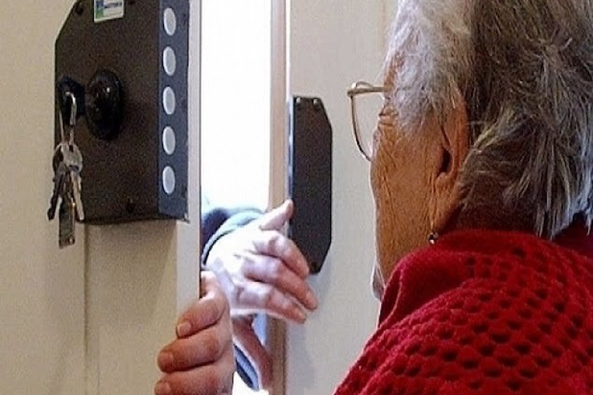 Truffa del Pacco, sempre più vittime beffate sull'uscio