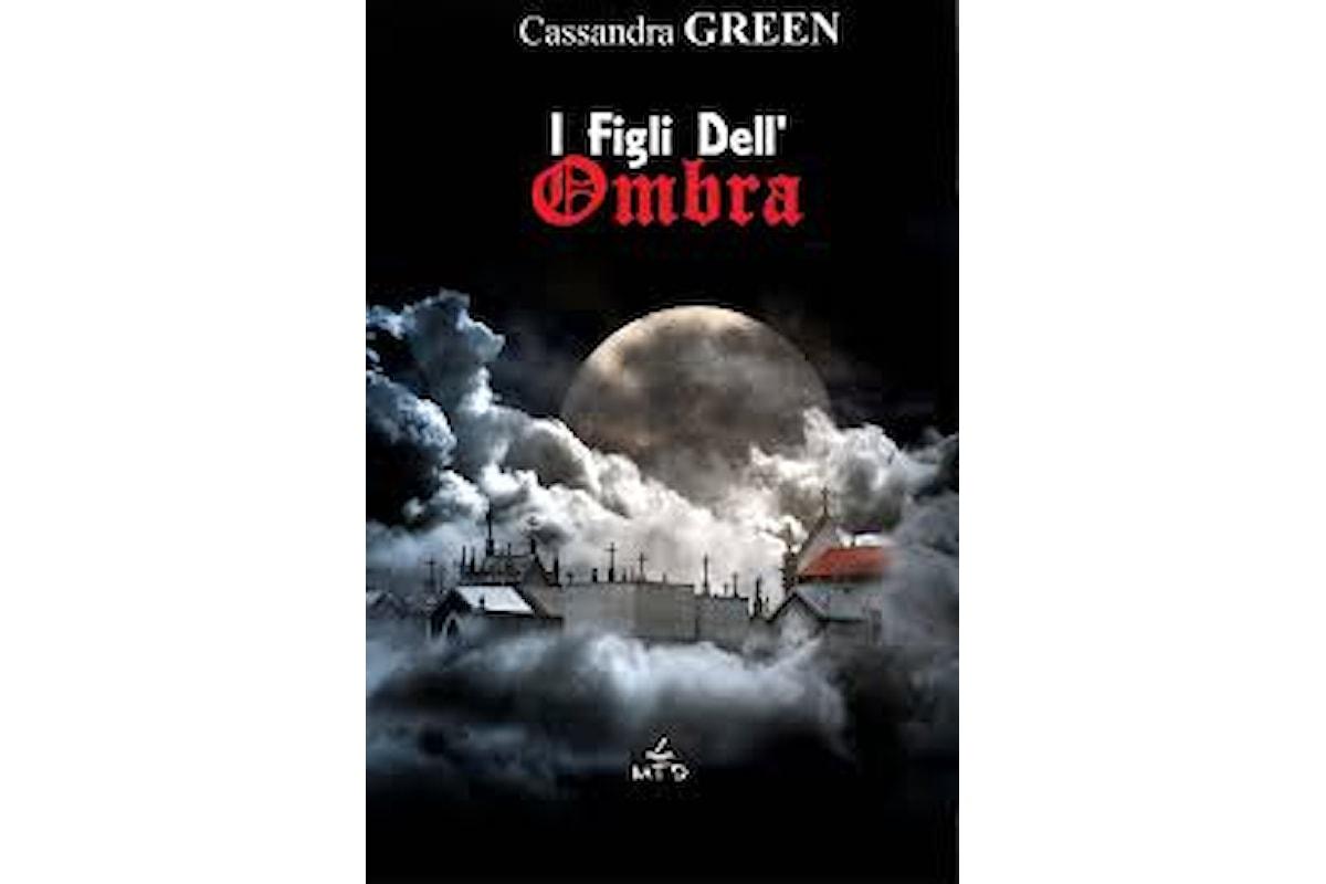 Cassandra Green al Salone del Libro di Torino