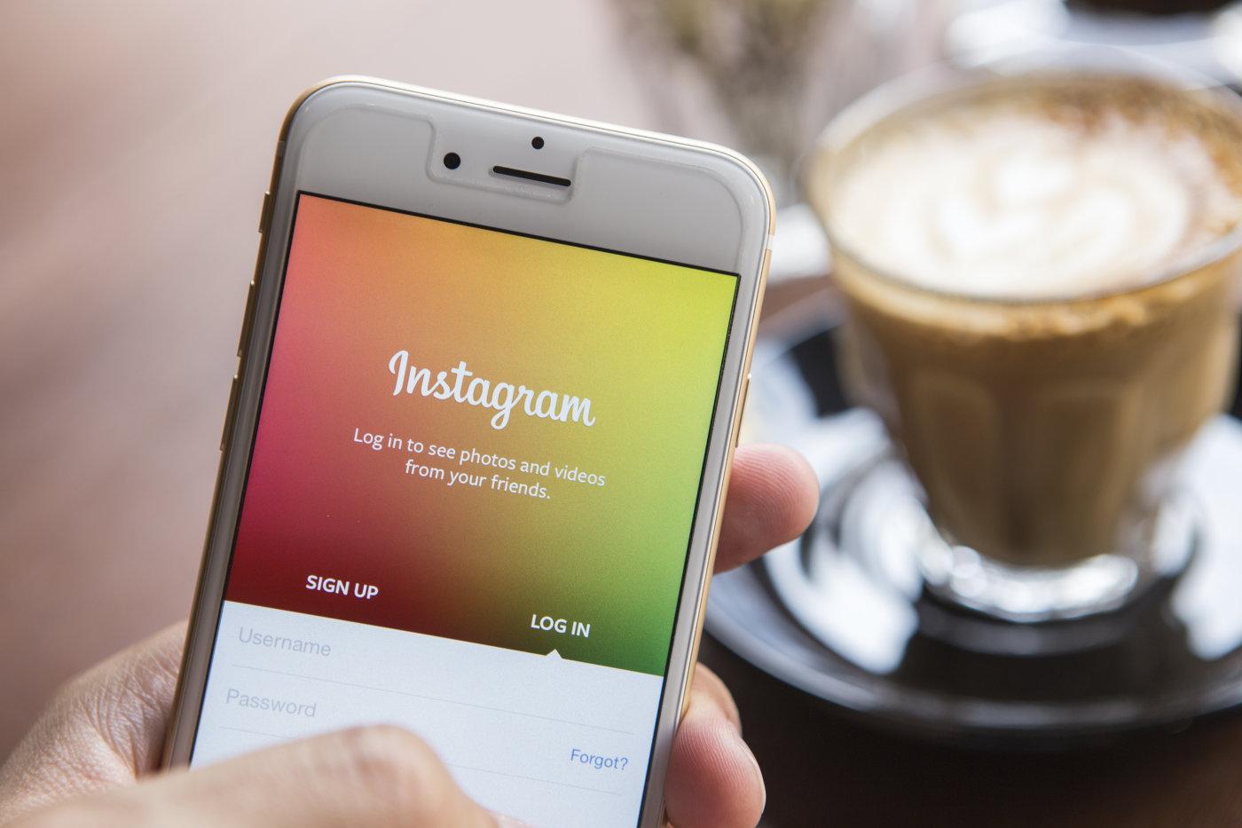 Advertising su Instagram: come farla e perchè