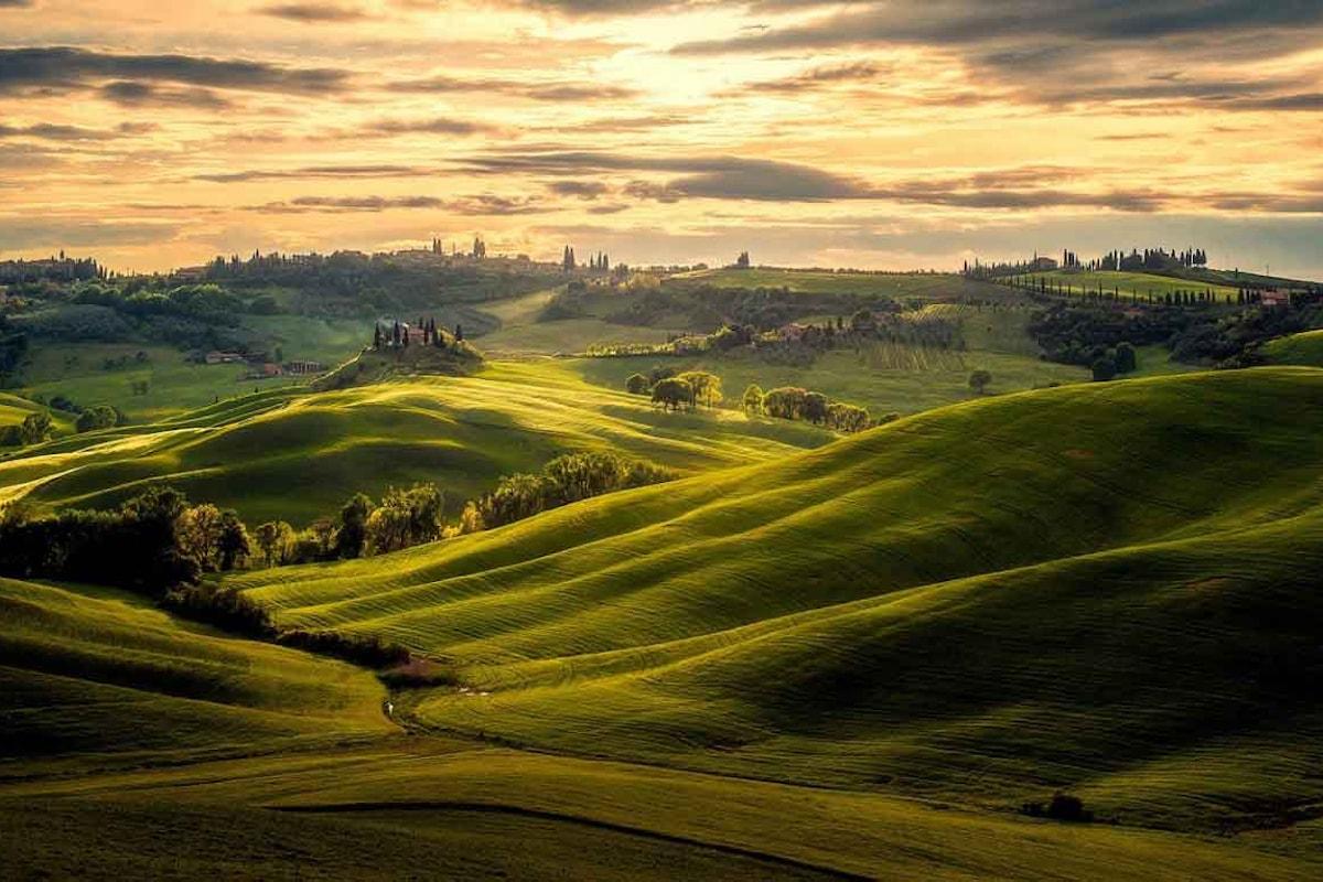 Turismo: itinerario tra borghi della Toscana