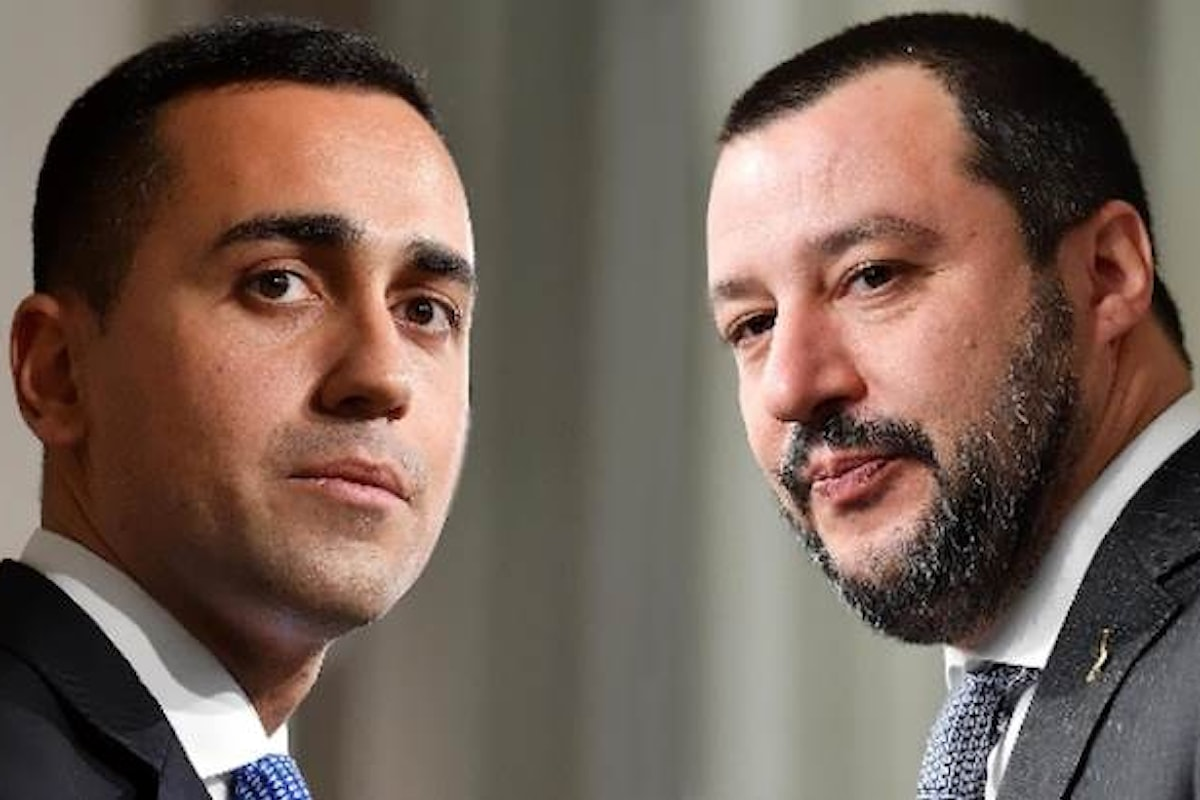 Tensioni sul CdM che dovrà mettere nero su bianco i conti della manovra con la Lega che non esclude la sfiducia a Tria
