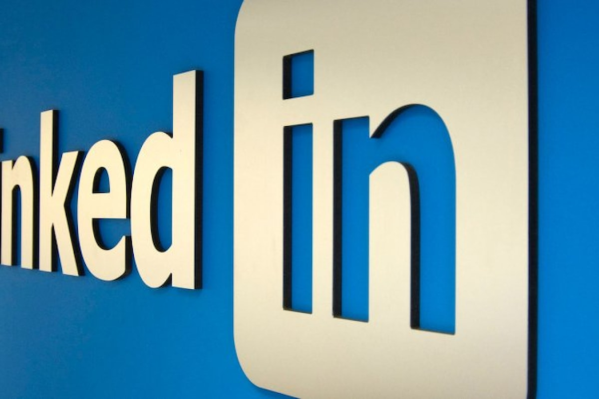 Microsoft compra LinkedIn per oltre 26 miliardi di dollari