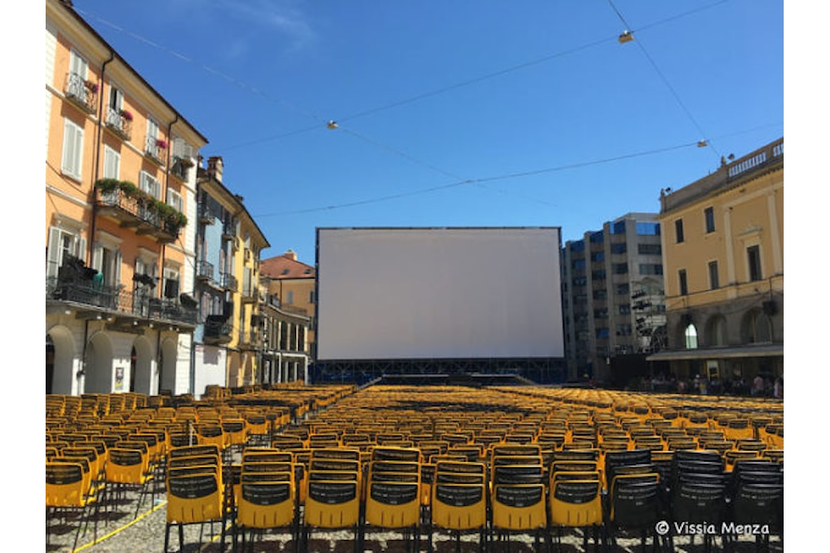 Al Festival del film Locarno 2016 inizia una nuova settimana