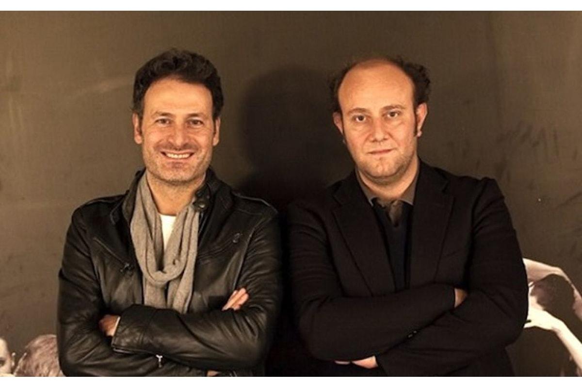 ALE E FRANZ: Nel nostro piccolo. Teatro Nuovo Milano fino all'11 novembre