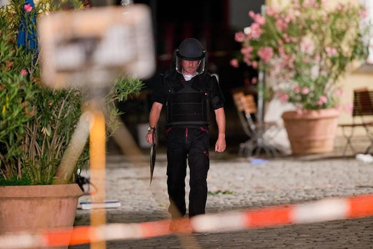 SIRIA: ESPUGNATA ROCCAFORTE ISIS - 2.000 CIVILI USATI COME SCUDI UMANI