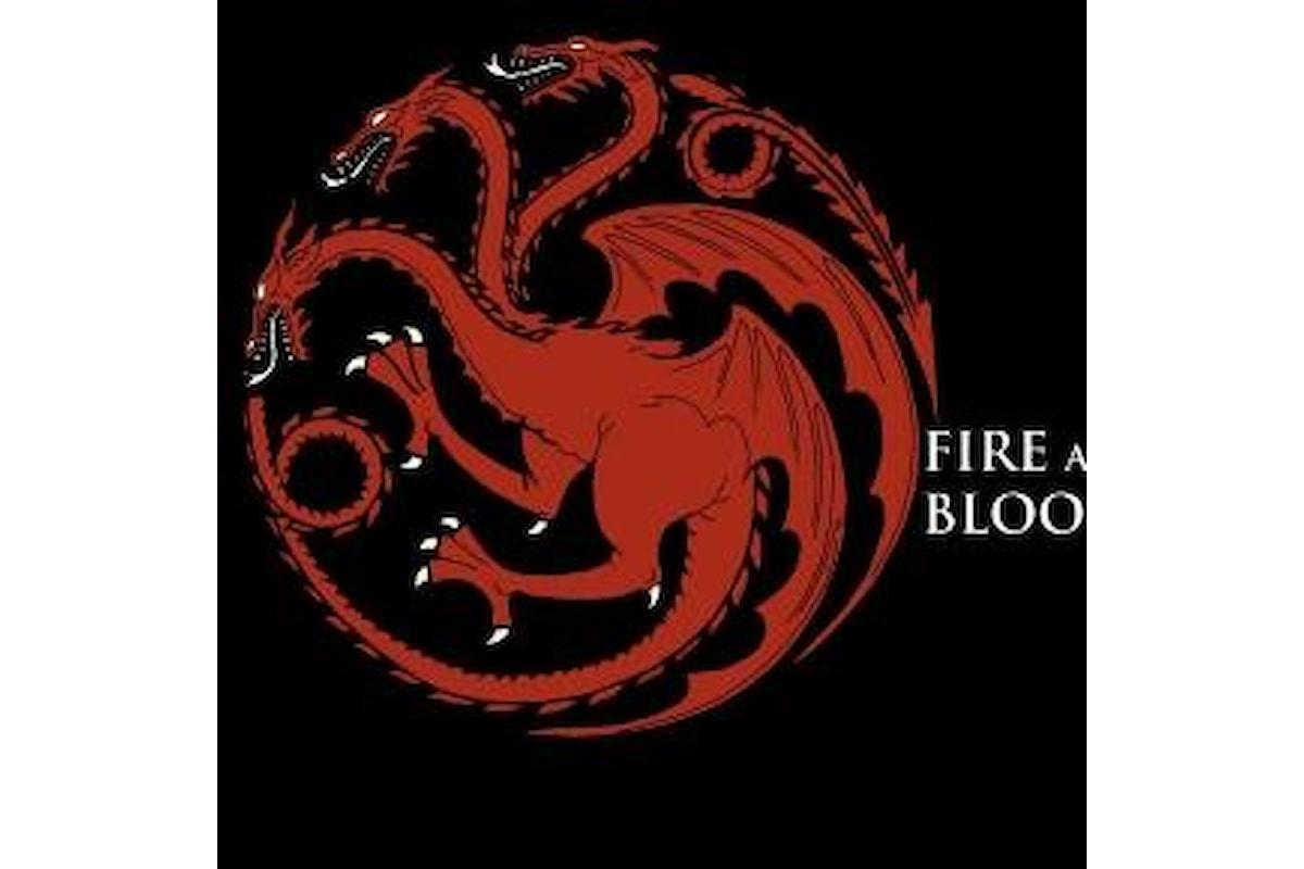 Il Trono di Spade: che fine hanno fatto Aegon Targaryen e Jon Connington?