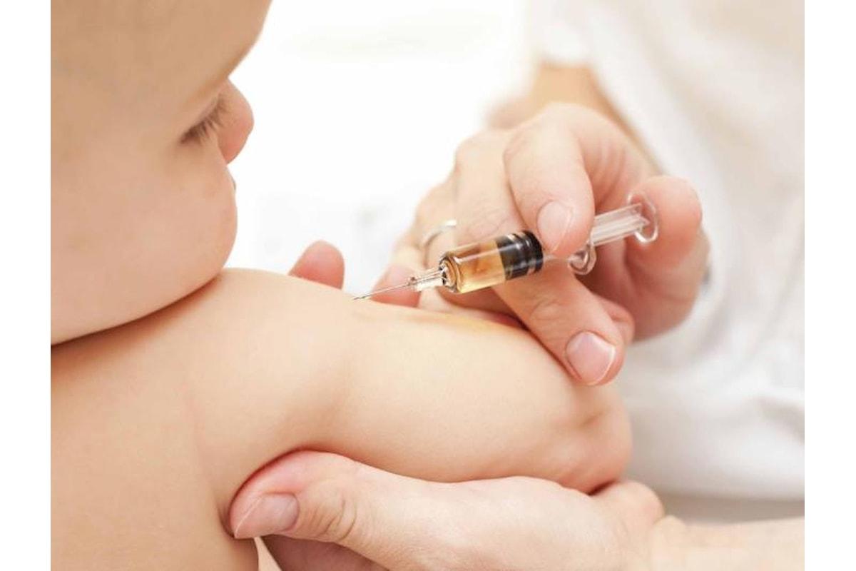 Nature smonta il tema vaccini utilizzato da Renzi in campagna elettorale