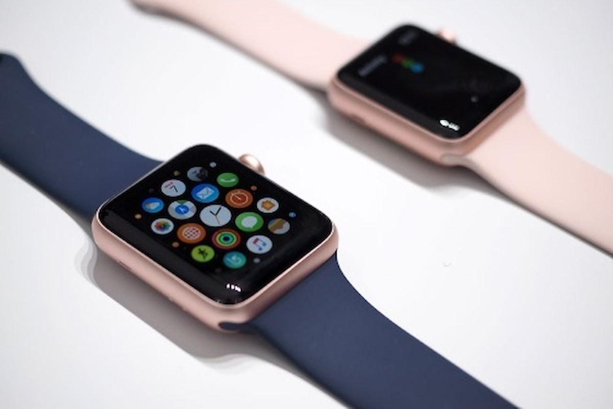 Smartwatch: gli orologi della nuova era