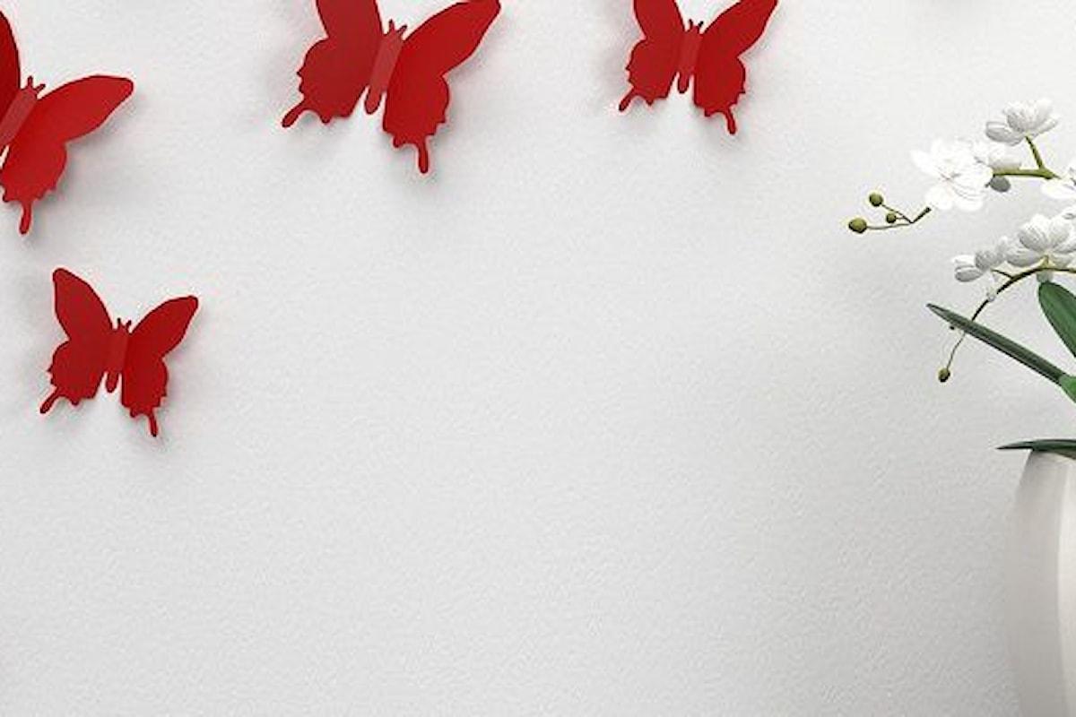 Come decorare le pareti di casa in modo creativo