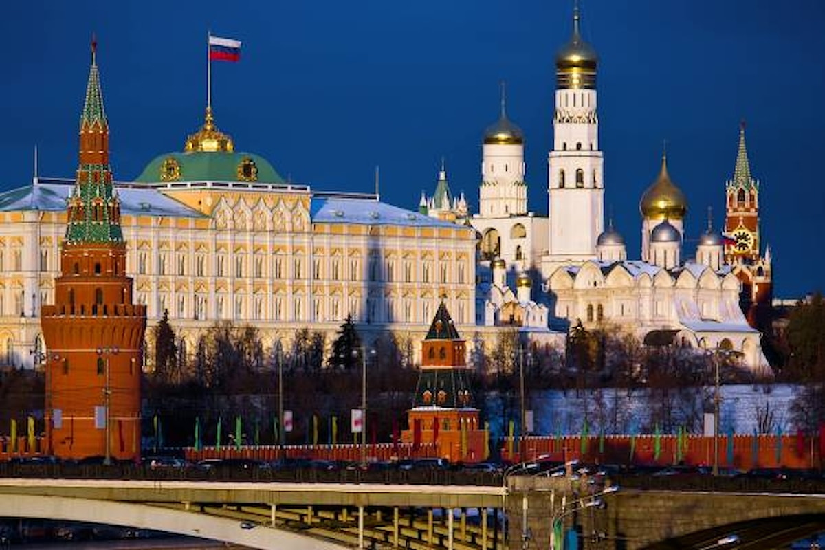 La Russia sull'orlo della bancarotta