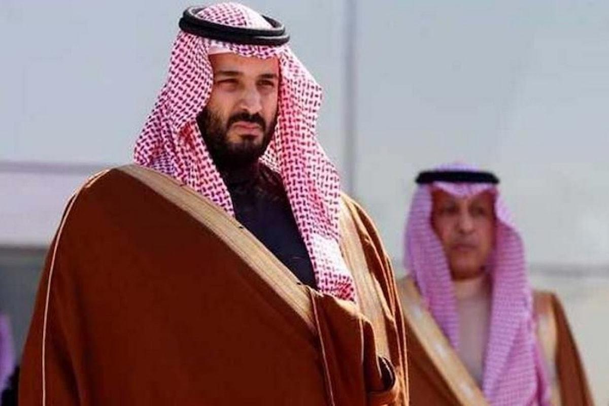 Mohammed bin Salman continua la repressione contro dignitari e funzionari sauditi