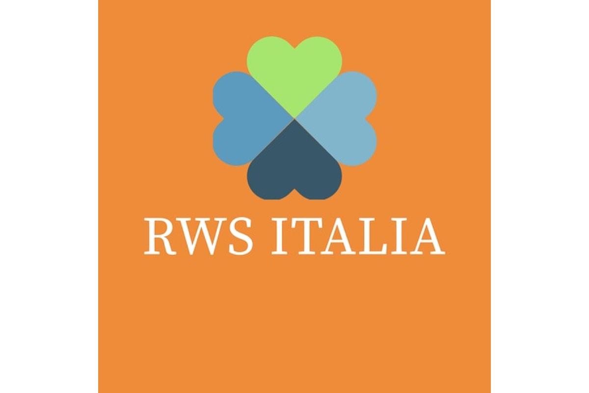 Per chi ricicla RWS ITALIA premia i cittadini applicando l'economia circolare