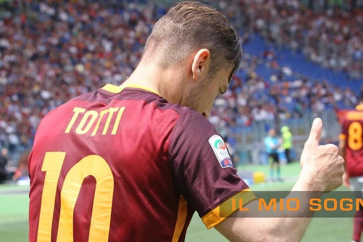 Totti illumina, vincono Juve e Napoli, prima vittoria per l'Inter