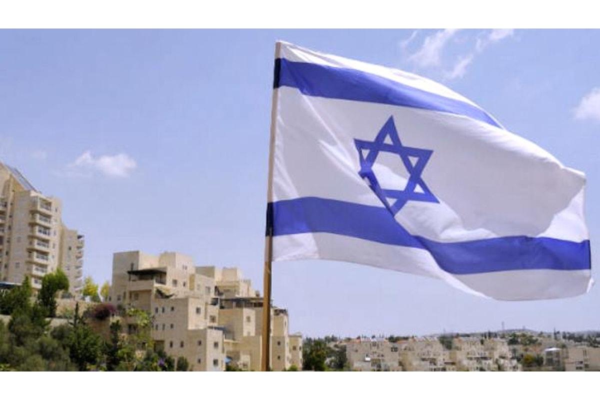 Israele vuole costruire altre 2100 case in Cisgiordania