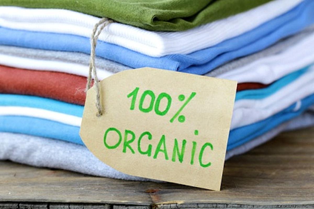 Abbigliamento ecologico, in via di espansione anche in Italia