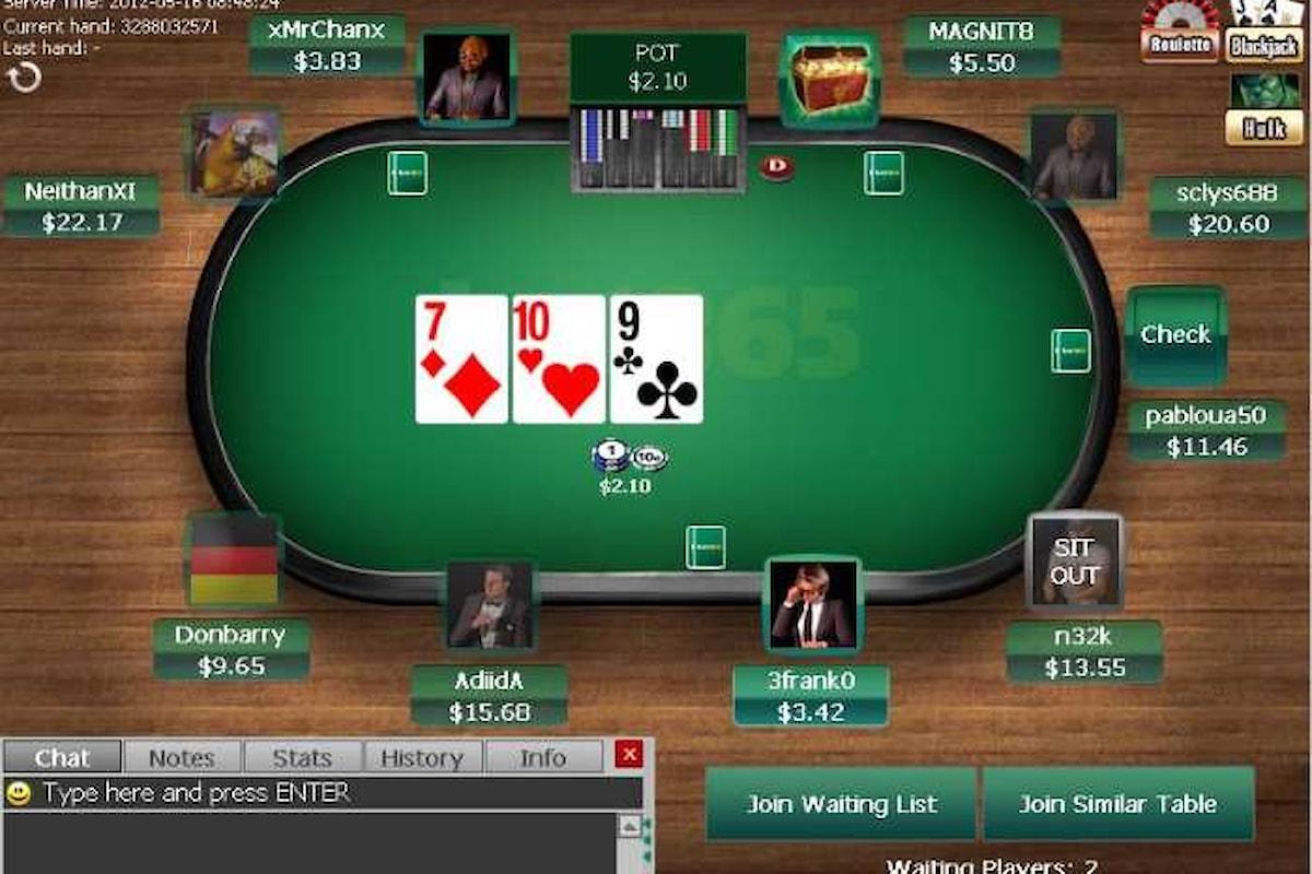 L'opinione dei direttori dell'Osservatorio Gioco Online sulla liquidità condivisa per il Poker online