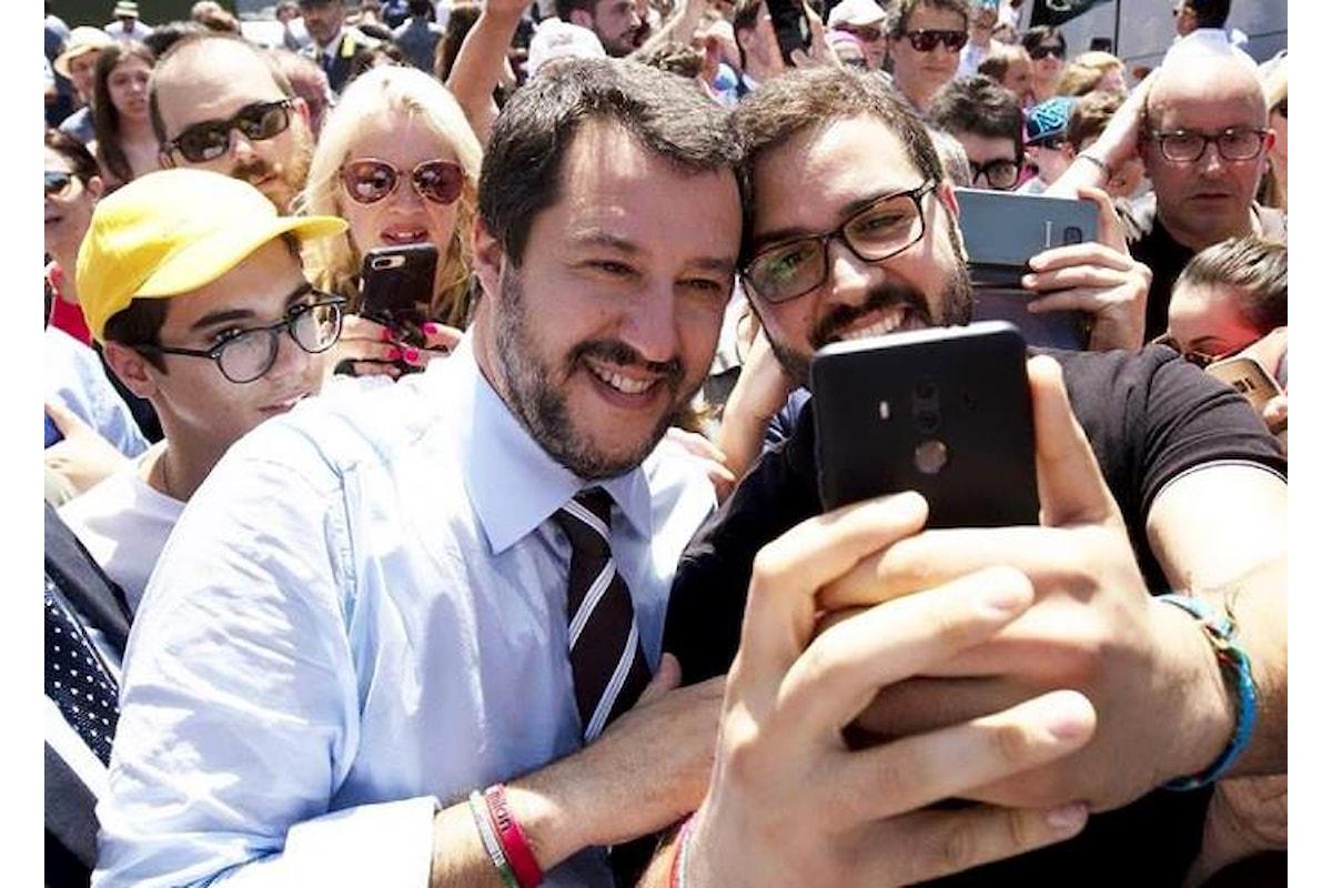 10 giugno di nuovo alle urne, 7 milioni gli italiani chiamati a votare per le amministrative 2018