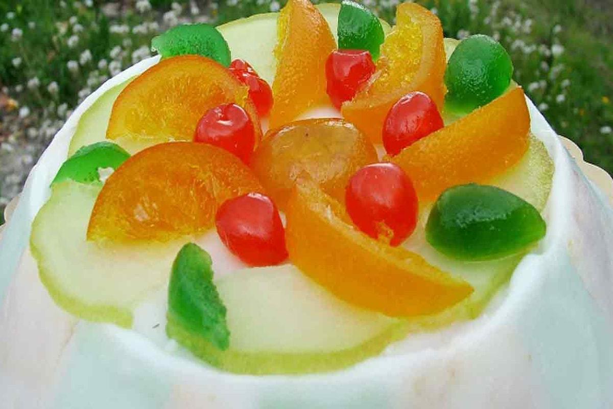 Idee per Pasqua: dolce tipico siciliano... la Cassata