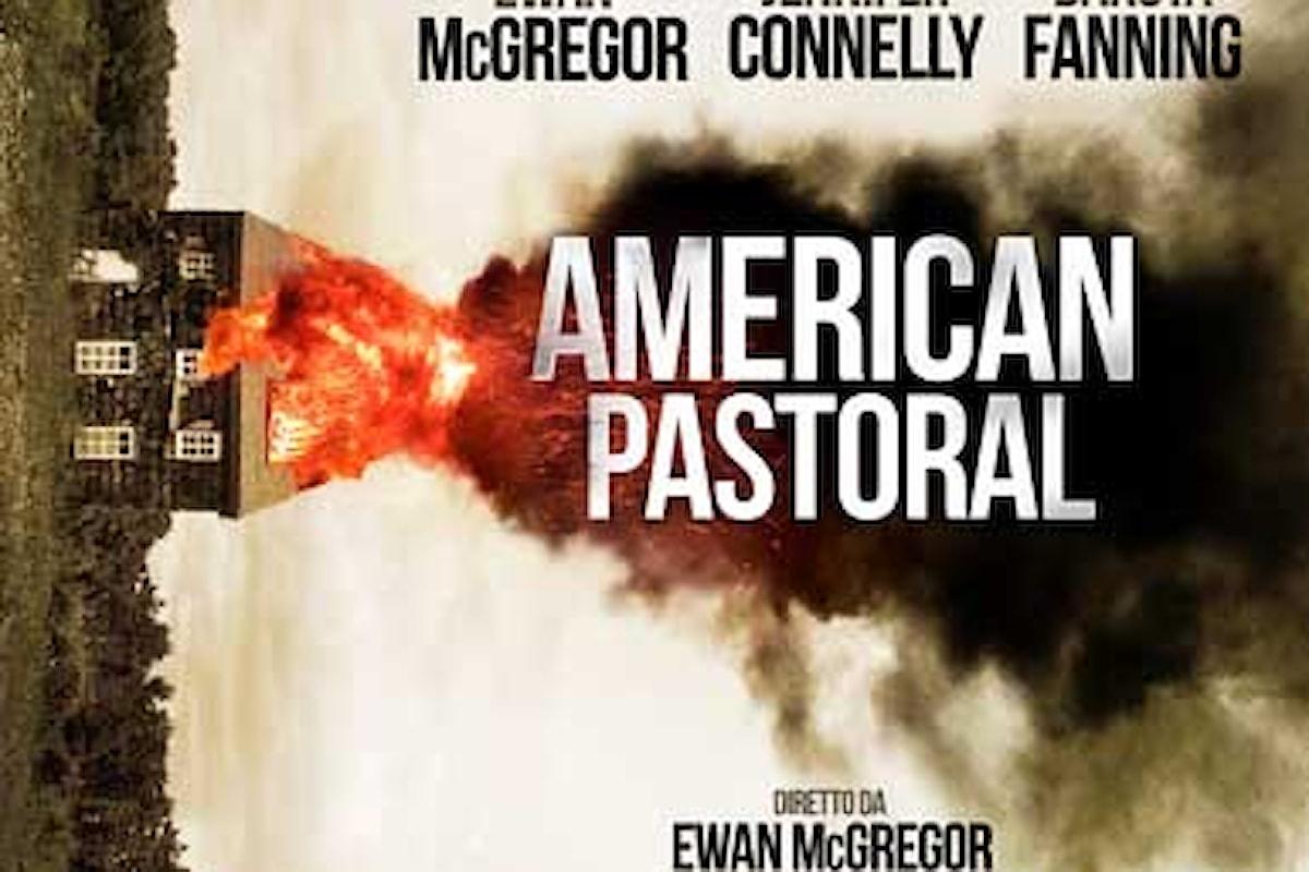 Emozioni d'artista: rivediamo American Pastoral