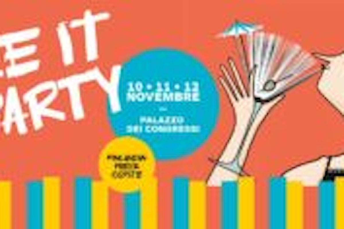 Pisa Book Festival: ecco alcuni ospiti dell'edizione 2017, dal 10 al 12 novembre