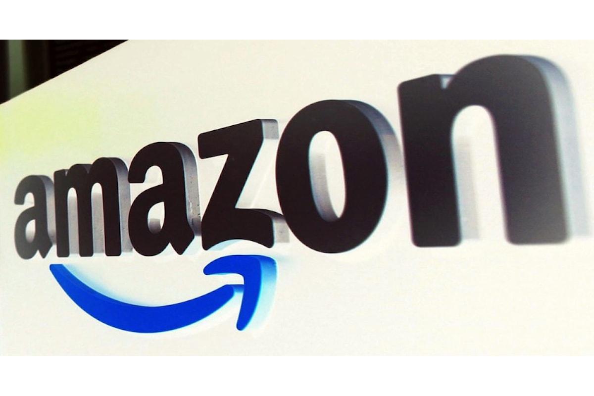 Ha inizio la settimana del Black Friday di Amazon