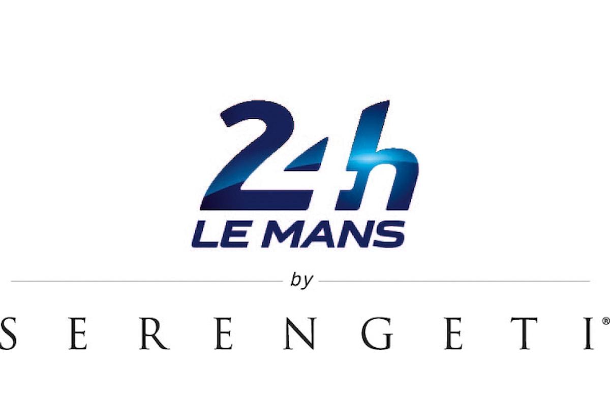 Serengeti Eyewear dedica una linea alla 24 ore di Le Mans