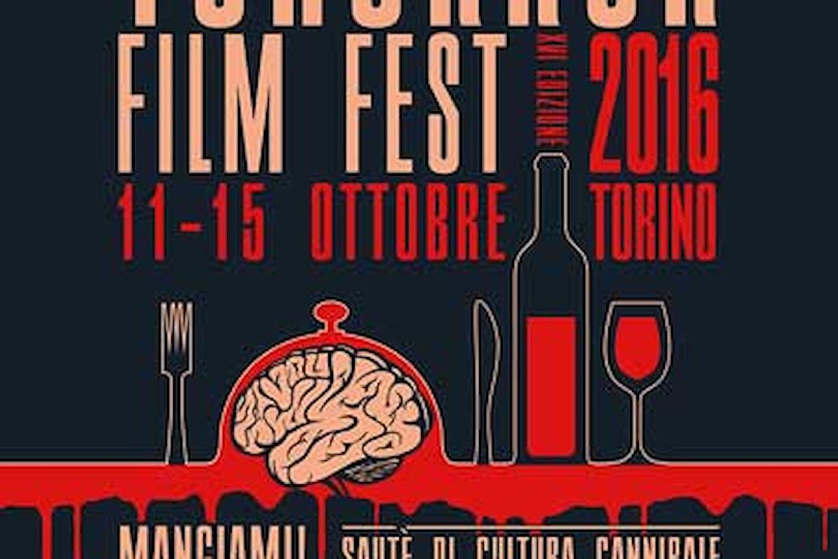 5 giorni di dieta cannibale a Torino: da domani prende il via il TOHorror!