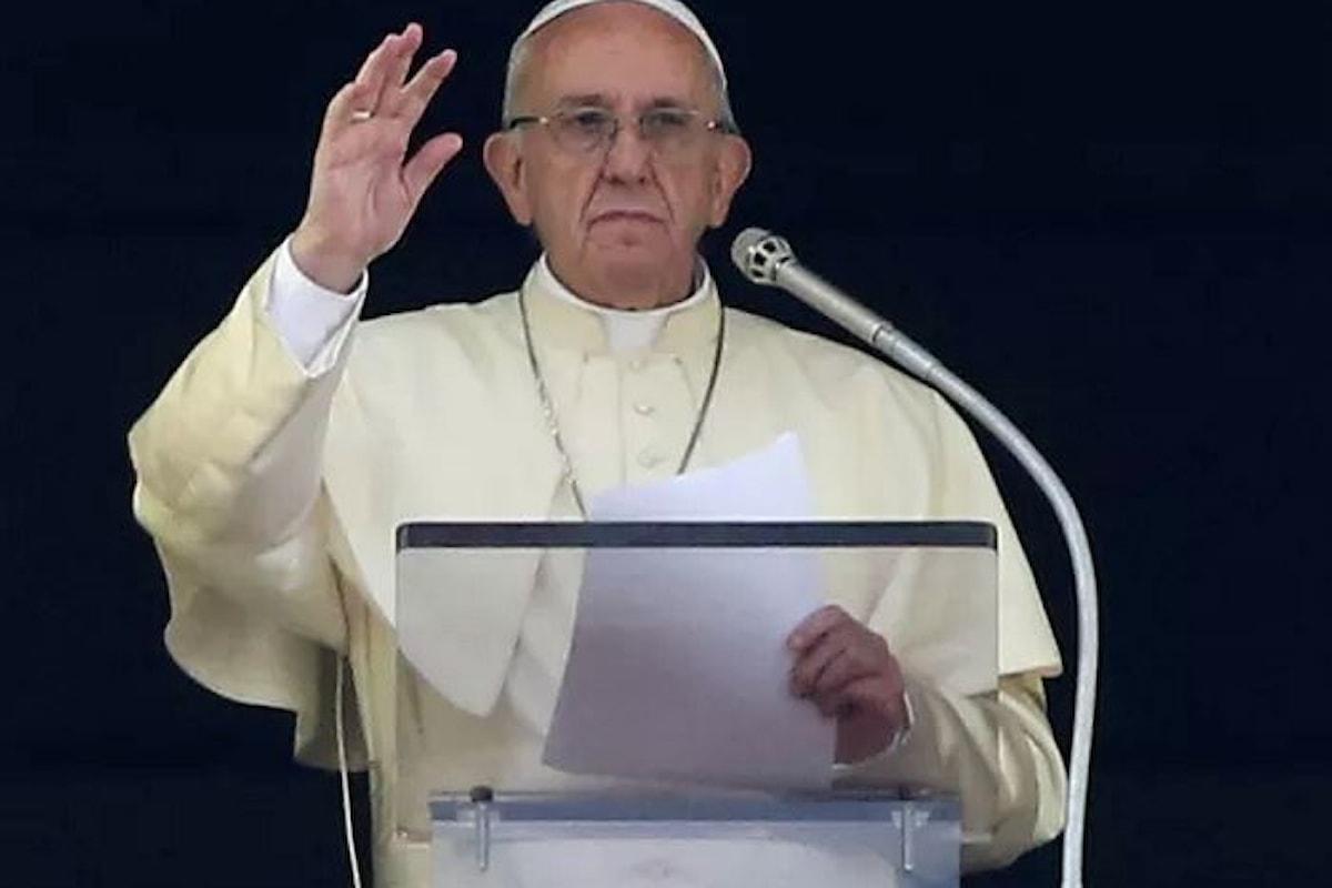 Il Papa, le tasse e la cattiva informazione
