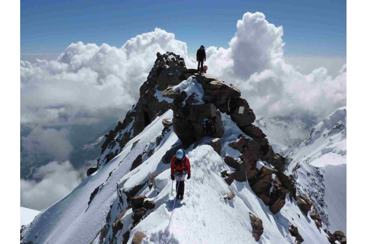 Ancora vittime della montagna, ma è morale ?