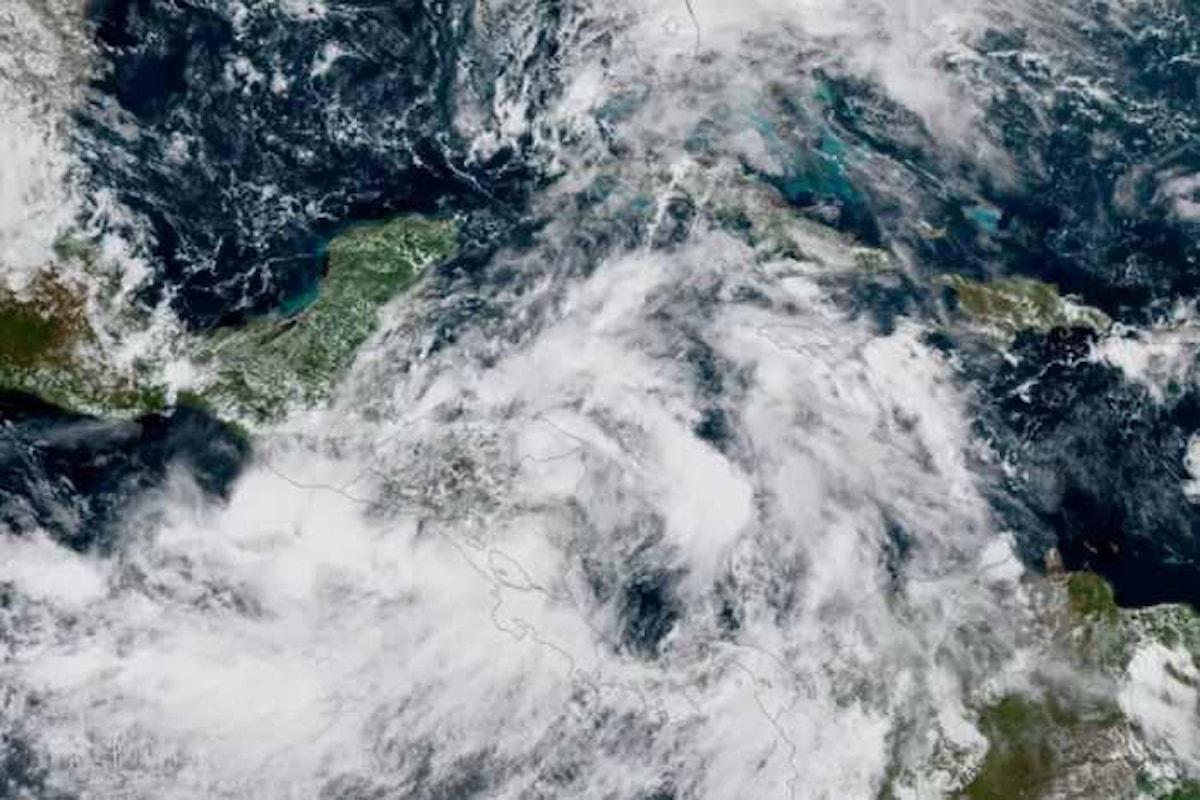 L'uragano Nate minaccia New Orleans e le coste di Mississipi e Alabama