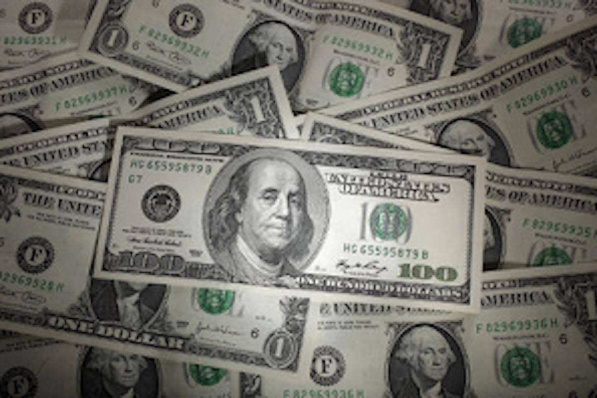 Forex, il dollaro comincia forte ma i Non farm Payrolls possono cambiare tutto