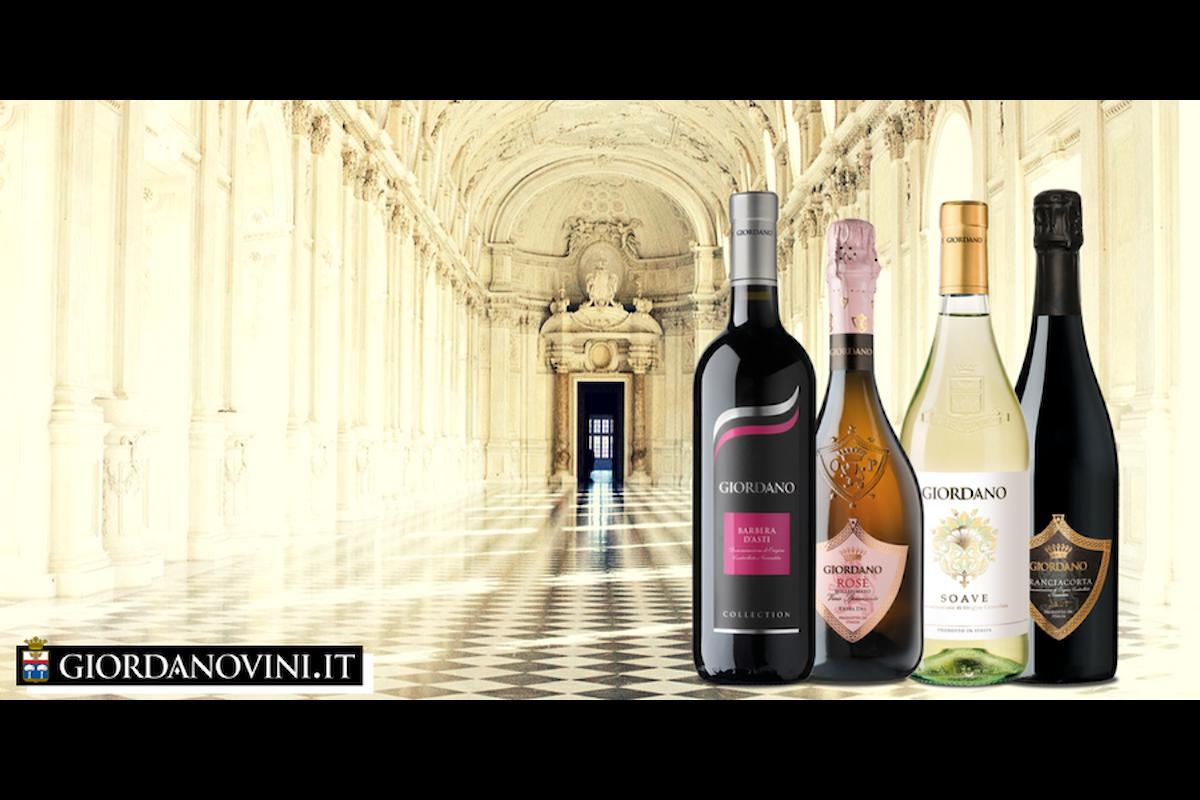 Viaggia con Giordano Vini alla scoperta delle eccellenze enogastronomiche di Piemonte, Lombardia e Veneto